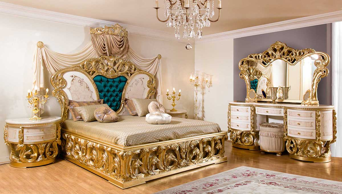 Alasya Lake Classic Bedroom