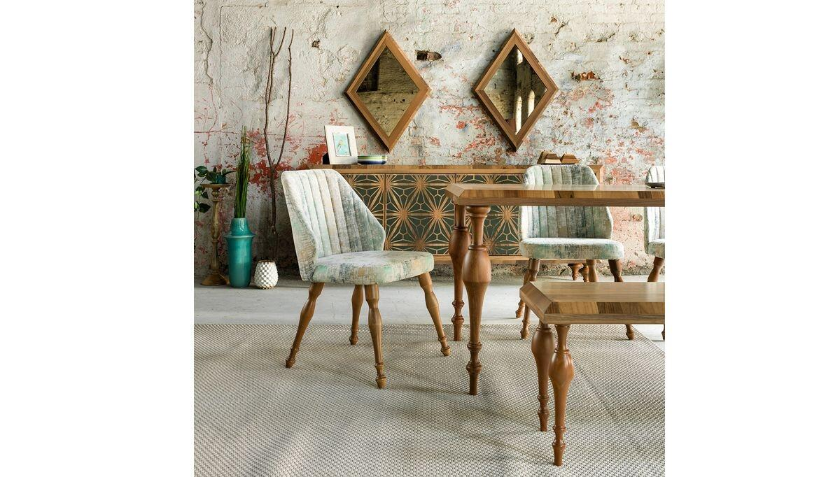 Batik Lux Dining Room