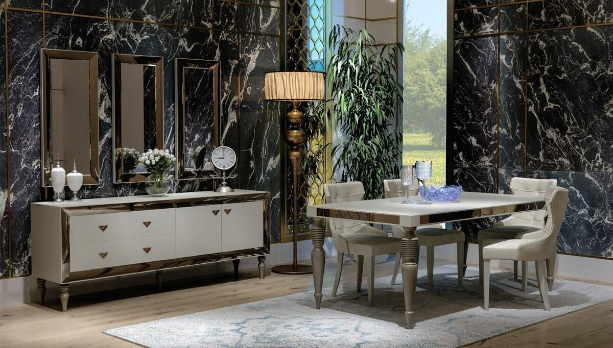 Belek Lux Dining Room