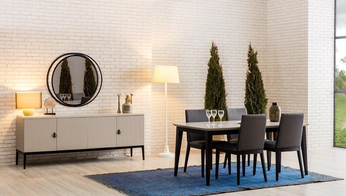 Defer Luxury Dining Room - Thumbnail