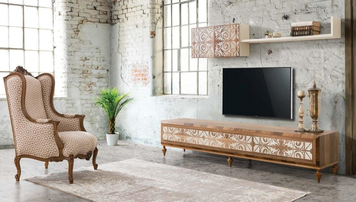 Girne TV Units