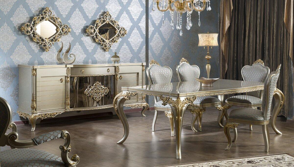 İstanbul Lux Dining Room