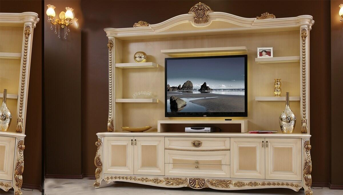 Kaldore Klasik TV Units