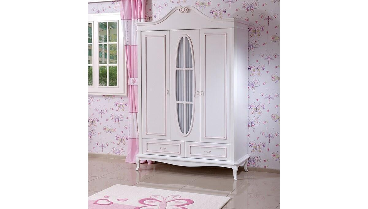 Leyte Country Baby Room