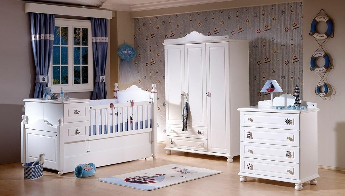 Moni Country Baby Room
