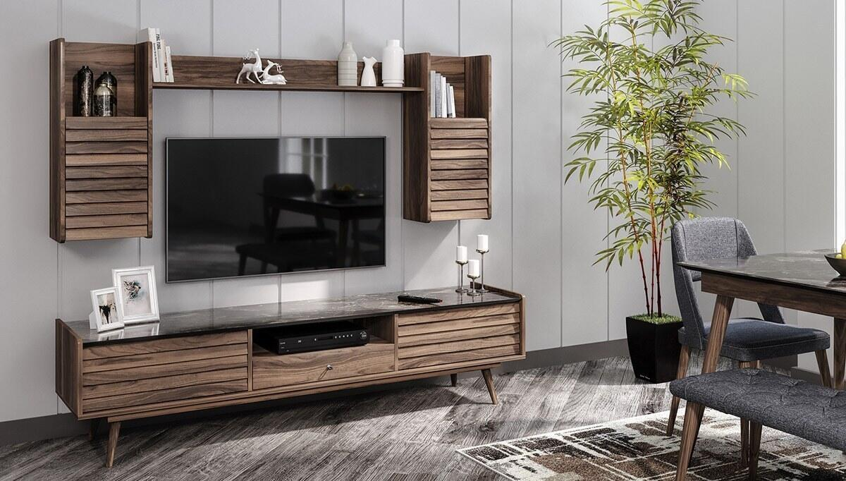 Oskare Modern TV Unit