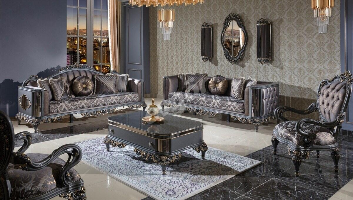 Paltini Classic Living Room