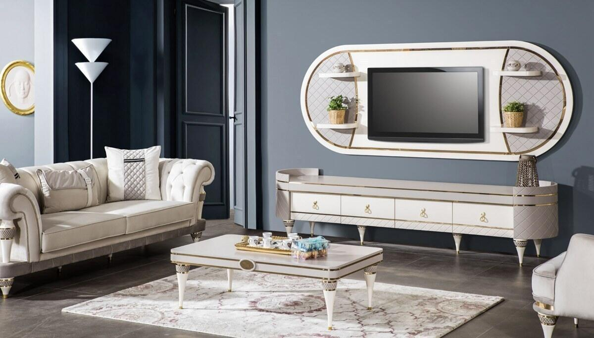 Ravesa Lux TV Units