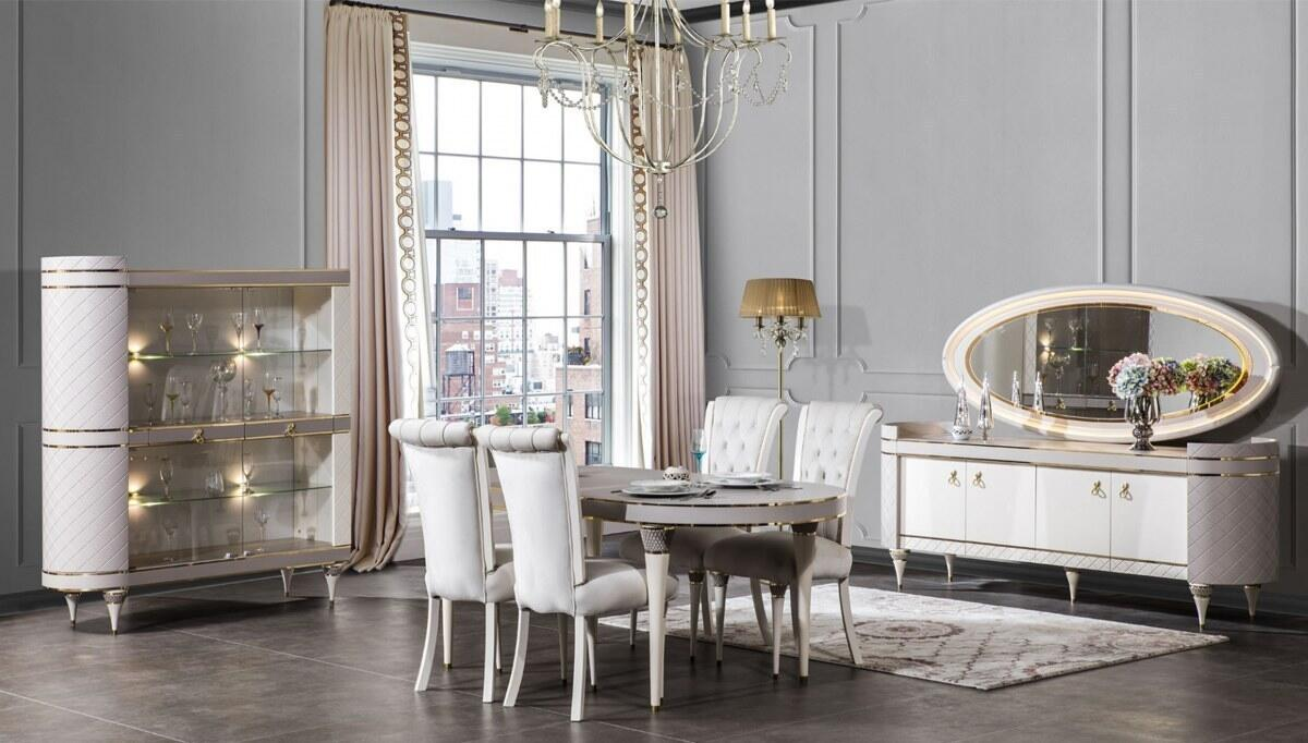 Ravesa Lux Dining Room