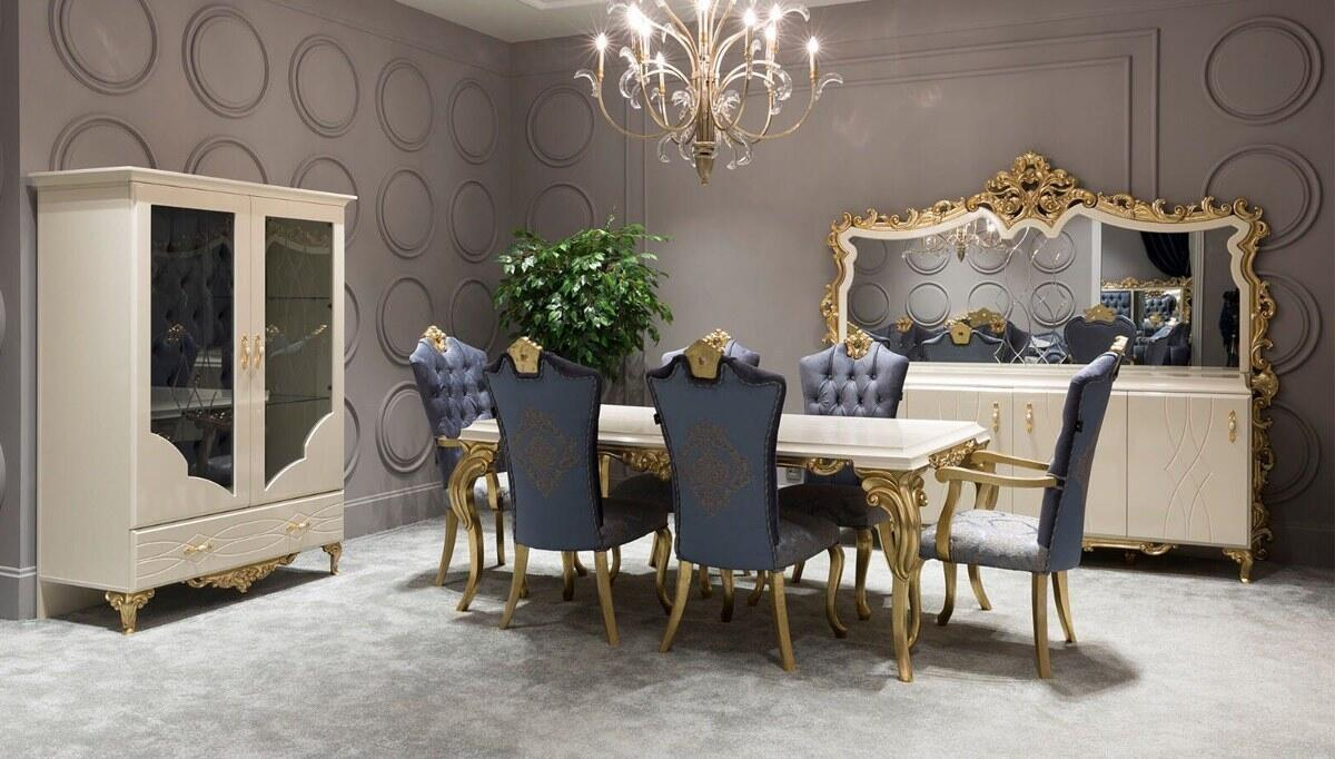 Roneta Lux Dining Room