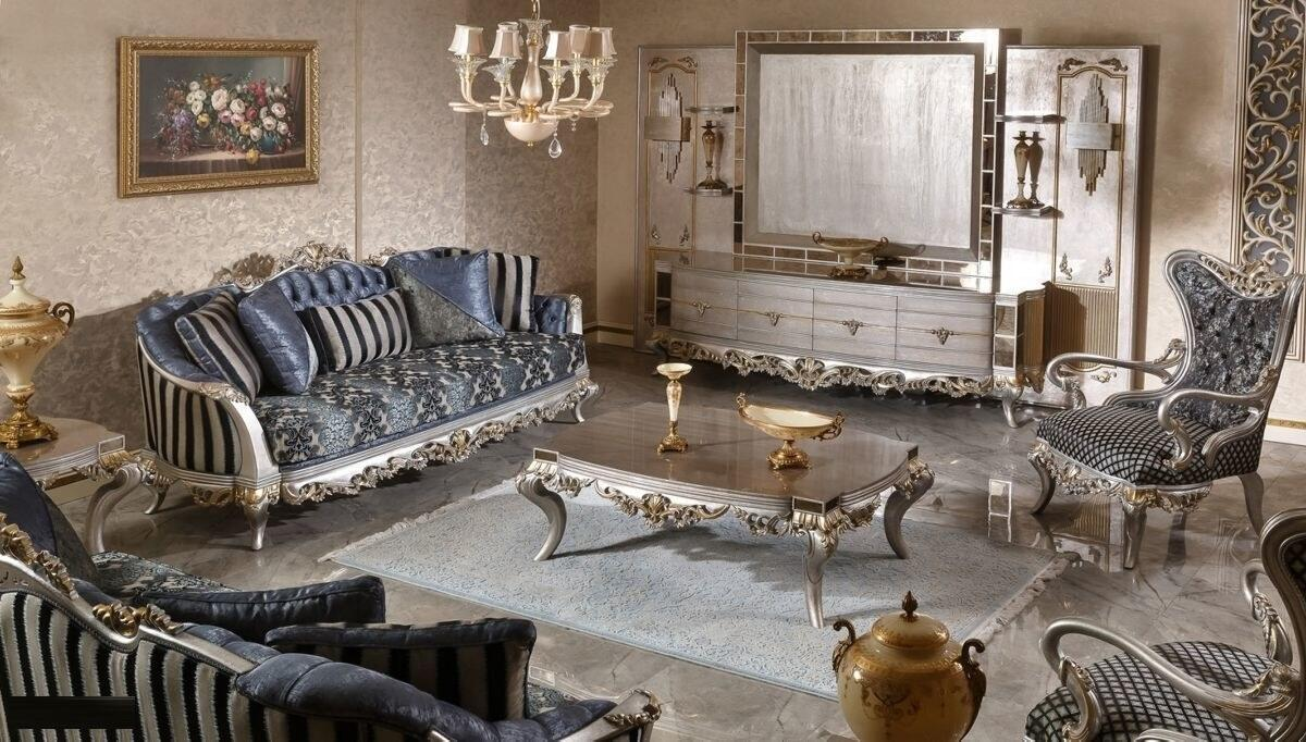 Ronse Classic Living Room