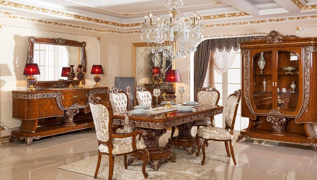 Safir Classic Dining Room