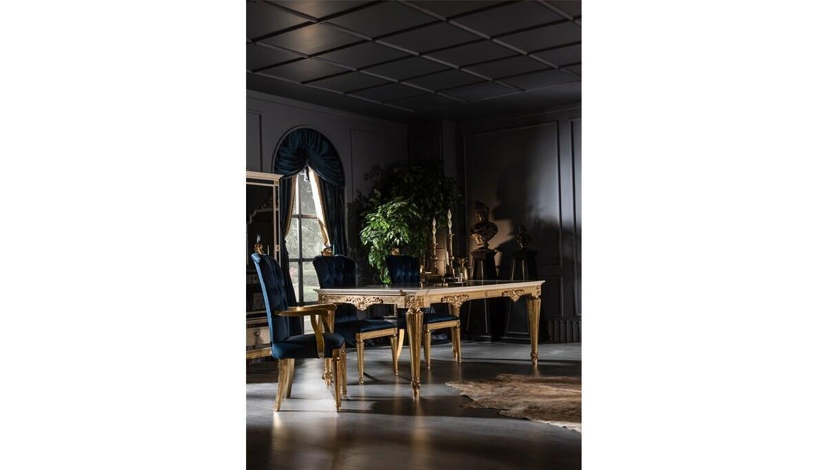 Saray Lux Dining Room