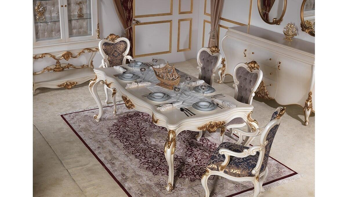 Sarde Classic Dining Room